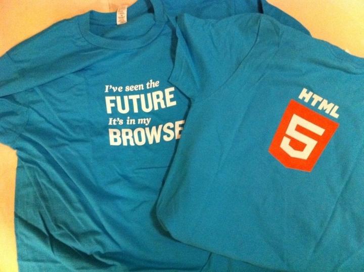 W3C Declares HTML5 Standard Complete