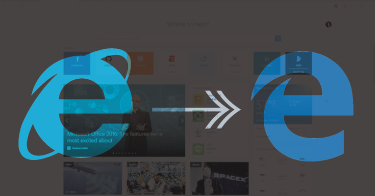 Microsoft ends support for IE8, IE9, IE10, and Windows 8